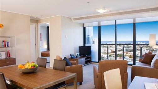 Hotel appartementen te koop in Scheveningen