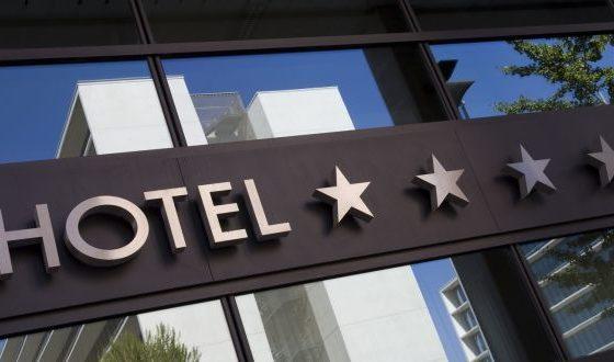 Hotel gezocht