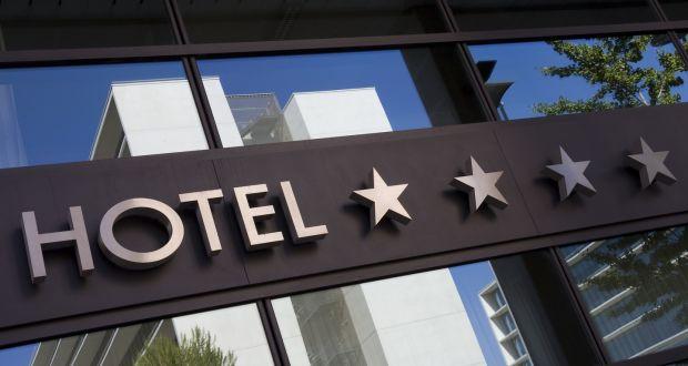 Hotel Verkopen