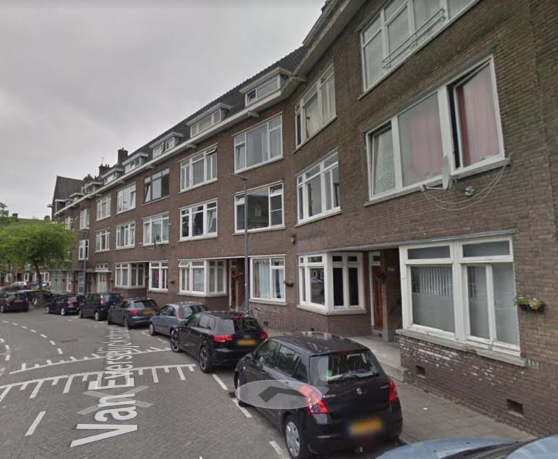 Beleggingswoning Rotterdam te koop