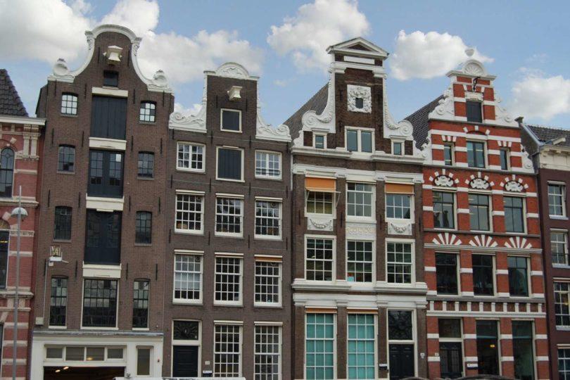 3 sterren hotel Te Koop Amsterdam Centrum