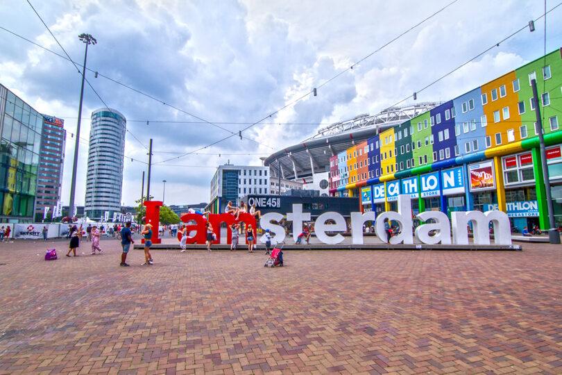 Beleggingswoning Amsterdam Zuidoost